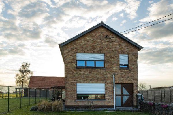 Huis verkocht in 9960 Assenede | Immo - Strak Bouw bv