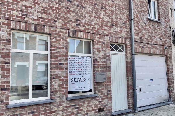 Stak Immo - Noordstraat 163B